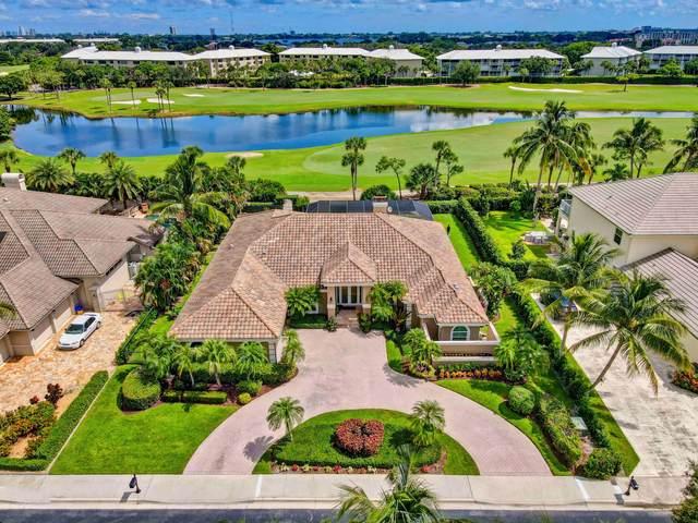 2600 Tecumseh Drive, West Palm Beach, FL 33409 (MLS #RX-10748899) :: Castelli Real Estate Services