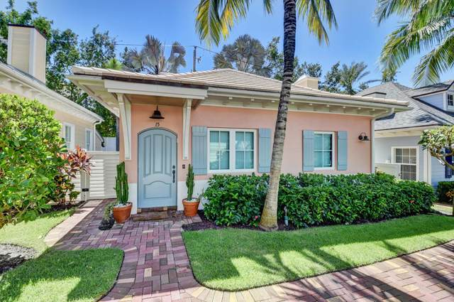 2225 S Ocean Boulevard #15, Delray Beach, FL 33483 (MLS #RX-10748905) :: Castelli Real Estate Services
