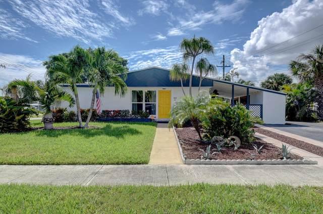 1402 W Pine Street, Lantana, FL 33462 (#RX-10748908) :: Posh Properties