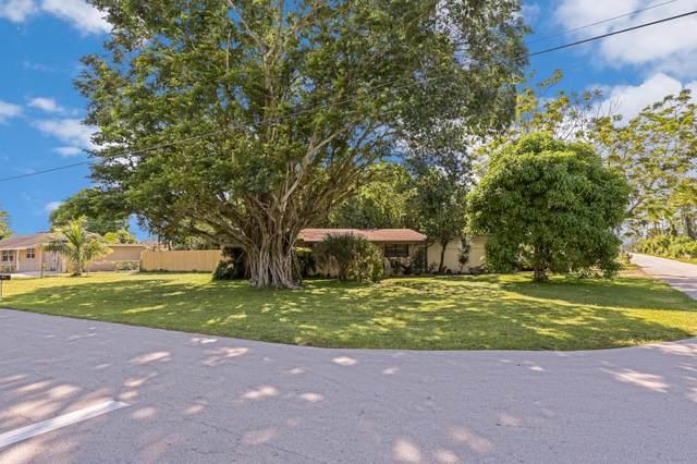 457 Guava Avenue, West Palm Beach, FL 33413 (MLS #RX-10748932) :: Dalton Wade Real Estate Group