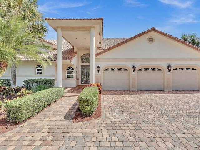 1940 SW 9th Street, Boca Raton, FL 33486 (#RX-10748945) :: Posh Properties