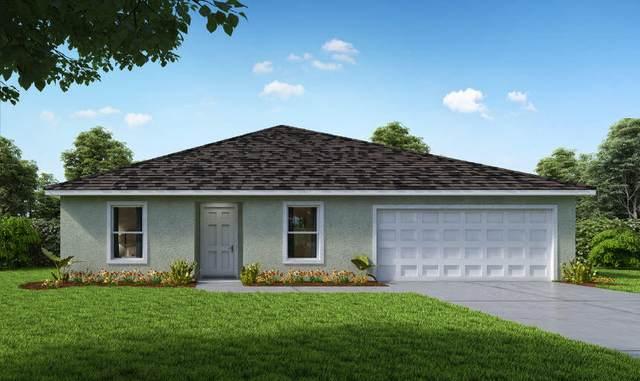 772 SE Majestic Terrace, Port Saint Lucie, FL 34983 (MLS #RX-10748970) :: Dalton Wade Real Estate Group