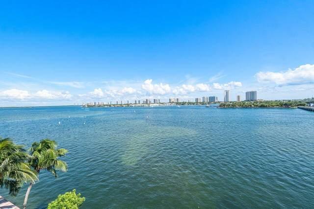 2640 Lake Shore Drive #615, Riviera Beach, FL 33404 (#RX-10748973) :: IvaniaHomes   Keller Williams Reserve Palm Beach