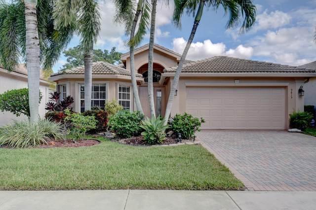 9815 Tallyrand Drive, Lake Worth, FL 33467 (#RX-10748992) :: Posh Properties