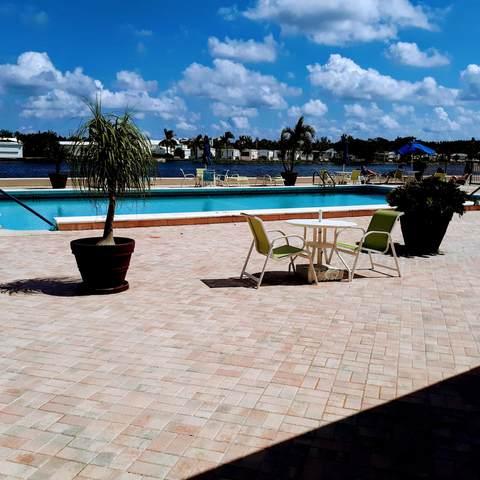 2016 S Federal Highway #305, Boynton Beach, FL 33435 (#RX-10749013) :: IvaniaHomes   Keller Williams Reserve Palm Beach