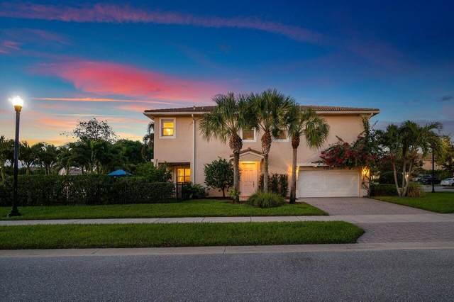 4560 Cadiz Circle, Palm Beach Gardens, FL 33418 (#RX-10749016) :: Heather Towe | Keller Williams Jupiter