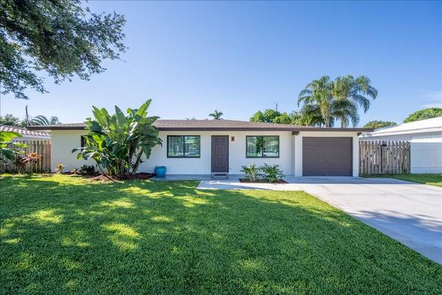 436 NE 34th Street NE, Boca Raton, FL 33431 (#RX-10749017) :: Heather Towe | Keller Williams Jupiter