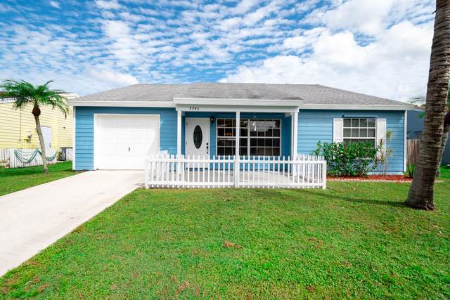 7743 Ashwood Lane, Lake Worth, FL 33467 (#RX-10749033) :: Baron Real Estate