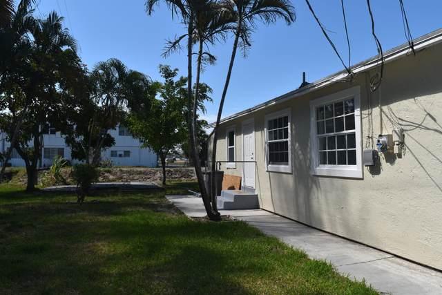 2400 Oswego Avenue, West Palm Beach, FL 33409 (MLS #RX-10749038) :: Castelli Real Estate Services