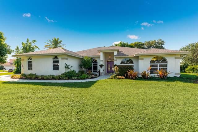 2902 SE Cates Circle, Port Saint Lucie, FL 34952 (MLS #RX-10749055) :: Castelli Real Estate Services