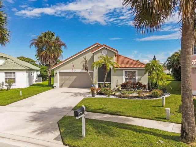 134 Derby Lane, Royal Palm Beach, FL 33411 (#RX-10749107) :: Posh Properties