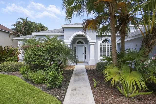 3050 SW Captiva Court, Palm City, FL 34990 (#RX-10749111) :: Michael Kaufman Real Estate