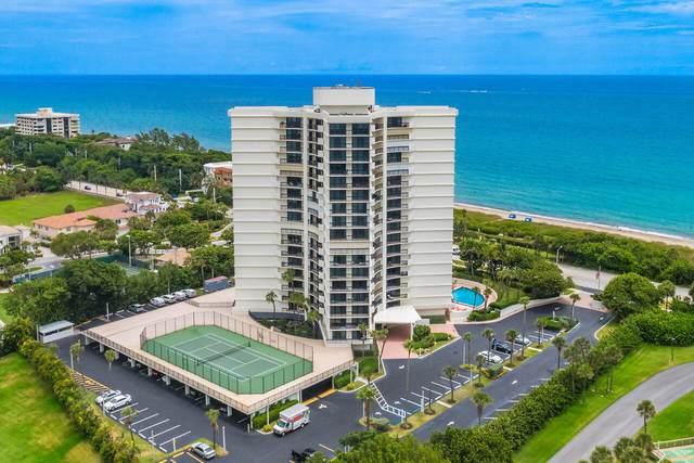 4545 N Ocean Boulevard 2C, Boca Raton, FL 33431 (#RX-10749125) :: IvaniaHomes   Keller Williams Reserve Palm Beach