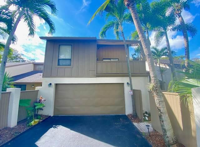 295 Pine Shadow Way, Wellington, FL 33414 (#RX-10749162) :: Baron Real Estate