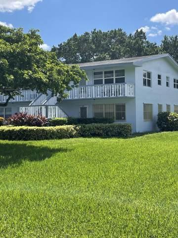 127 Canterbury F, West Palm Beach, FL 33417 (#RX-10749165) :: IvaniaHomes | Keller Williams Reserve Palm Beach
