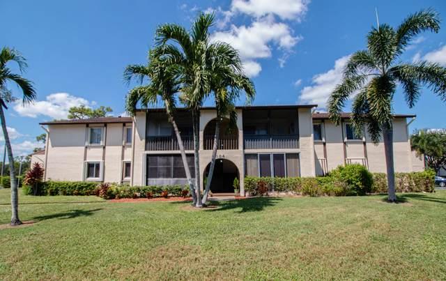 104 Lake Pine Circle A2, Greenacres, FL 33463 (#RX-10749179) :: IvaniaHomes | Keller Williams Reserve Palm Beach