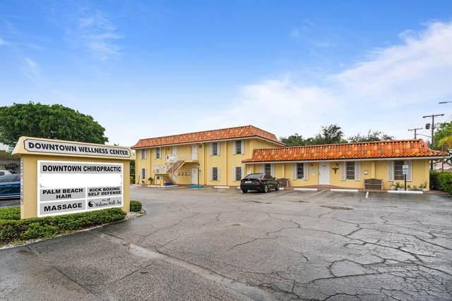 301 Lake Avenue #303, Lake Worth, FL 33460 (#RX-10749180) :: IvaniaHomes   Keller Williams Reserve Palm Beach