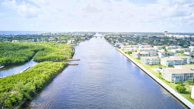 530 E Horizons E #108, Boynton Beach, FL 33435 (#RX-10749186) :: IvaniaHomes   Keller Williams Reserve Palm Beach
