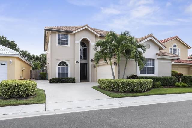 148 Cypress Cove, Jupiter, FL 33458 (#RX-10749194) :: Baron Real Estate