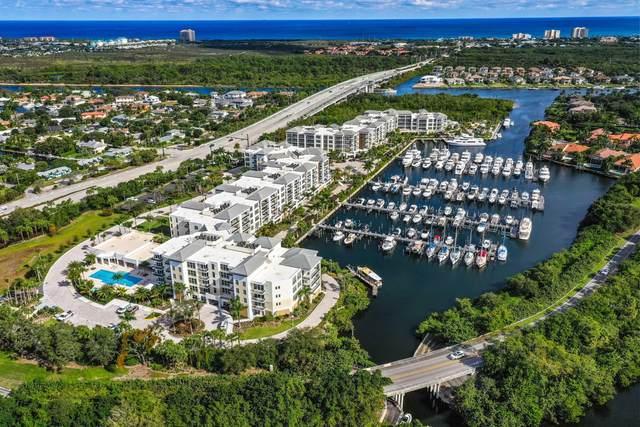 2720 Donald Ross Road #402, Palm Beach Gardens, FL 33410 (#RX-10749220) :: IvaniaHomes   Keller Williams Reserve Palm Beach