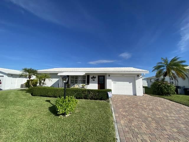 1710 SW 18th Street, Boynton Beach, FL 33426 (#RX-10749229) :: Heather Towe | Keller Williams Jupiter