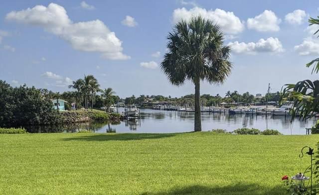 725 Hummingbird Way #103, North Palm Beach, FL 33408 (#RX-10749239) :: IvaniaHomes | Keller Williams Reserve Palm Beach