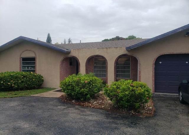 4663 NE 4th Avenue, Boca Raton, FL 33431 (MLS #RX-10749260) :: Castelli Real Estate Services