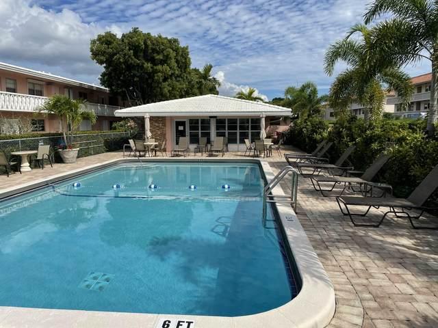 300 NE 20th Street #3110, Boca Raton, FL 33431 (MLS #RX-10749267) :: Castelli Real Estate Services