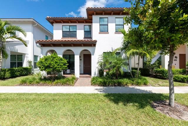 8047 Hobbes Way, Palm Beach Gardens, FL 33418 (#RX-10749286) :: Baron Real Estate