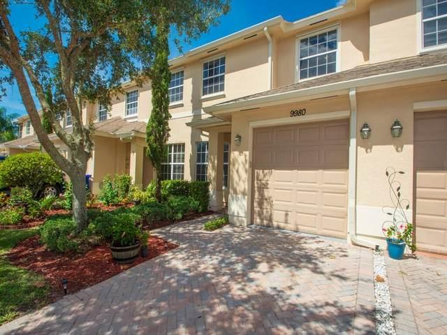 9980 E Villa Circle, Vero Beach, FL 32966 (#RX-10749299) :: Baron Real Estate