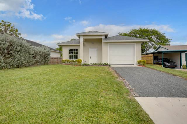 86 Ethelyn Drive, West Palm Beach, FL 33415 (#RX-10749302) :: Posh Properties