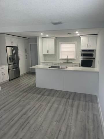 421 Kirk Road, Palm Springs, FL 33461 (#RX-10749307) :: Baron Real Estate