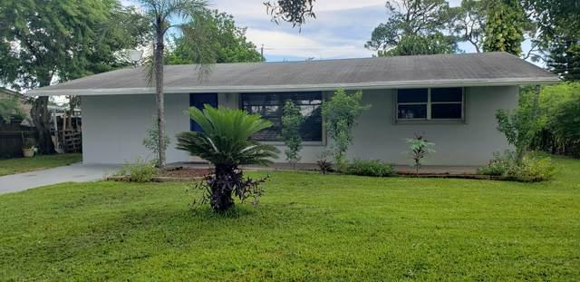 4092 Westview Street, Lake Worth, FL 33463 (#RX-10749323) :: Posh Properties