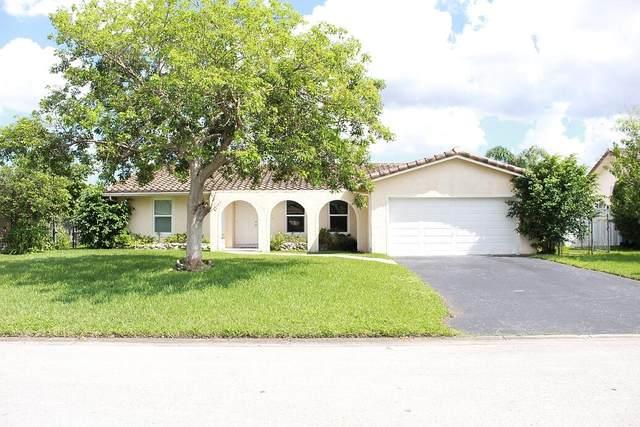 1933 NW 83rd Drive, Coral Springs, FL 33071 (#RX-10749336) :: Heather Towe | Keller Williams Jupiter