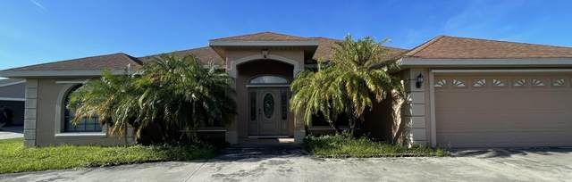 907 Sawgrass Street, Clewiston, FL 33440 (#RX-10749338) :: Baron Real Estate