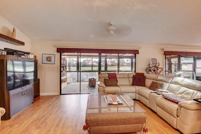 7755 Glendevon Lane, Delray Beach, FL 33446 (#RX-10749351) :: Michael Kaufman Real Estate