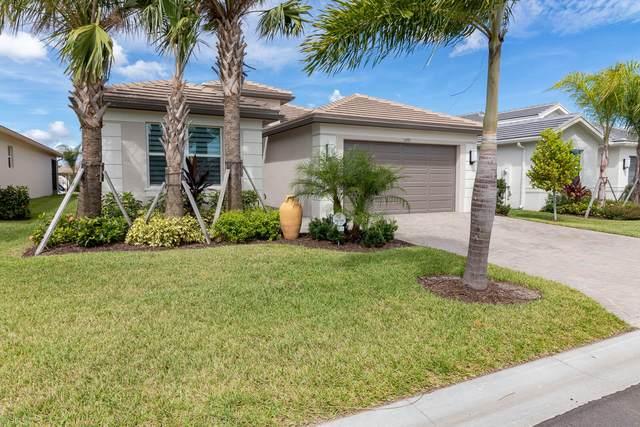 Address Not Published, Port Saint Lucie, FL 34987 (#RX-10749356) :: Baron Real Estate