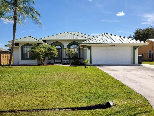 5846 NW Leghorn Avenue, Port Saint Lucie, FL 34986 (#RX-10749363) :: Heather Towe   Keller Williams Jupiter