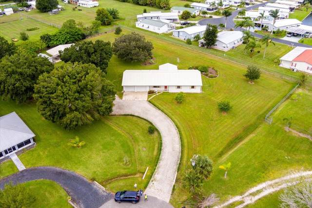 3857 SW 11th Avenue, Okeechobee, FL 34974 (#RX-10749376) :: Posh Properties
