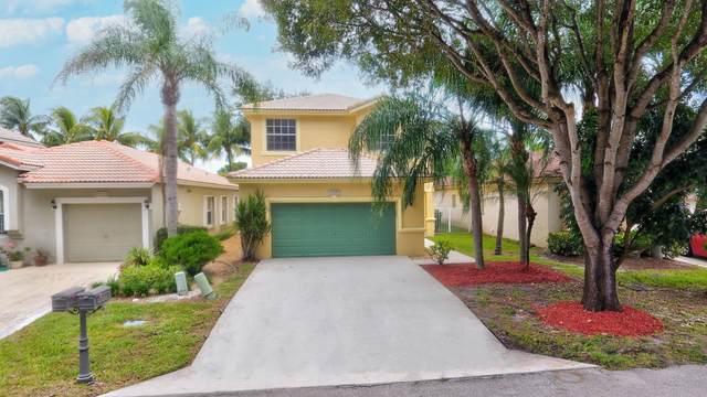 4935 Pelican Street, Coconut Creek, FL 33073 (MLS #RX-10749378) :: Castelli Real Estate Services
