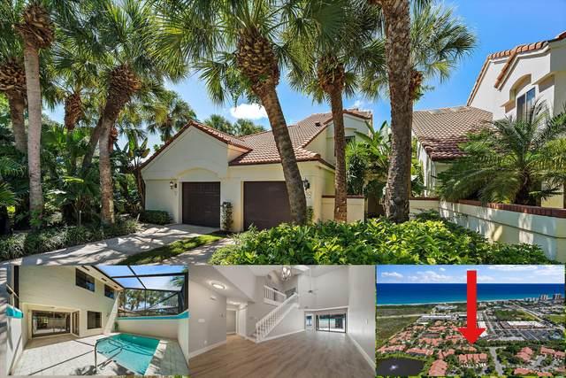 501 Sea Oats Drive C-2, Juno Beach, FL 33408 (#RX-10749396) :: IvaniaHomes   Keller Williams Reserve Palm Beach