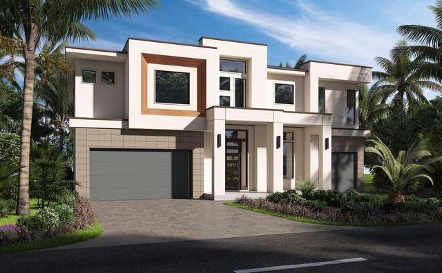 991 NE 3rd Avenue, Boca Raton, FL 33432 (MLS #RX-10749415) :: Castelli Real Estate Services