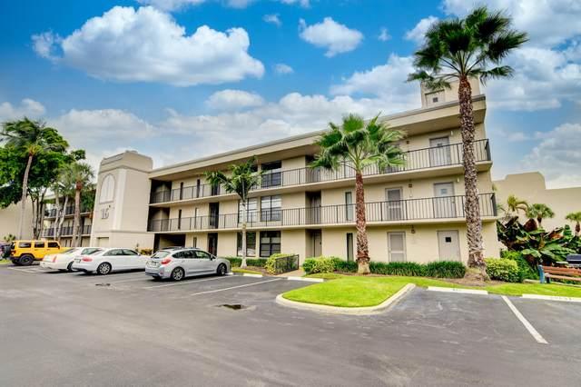 16 Royal Palm Way #2060, Boca Raton, FL 33432 (#RX-10749435) :: IvaniaHomes | Keller Williams Reserve Palm Beach