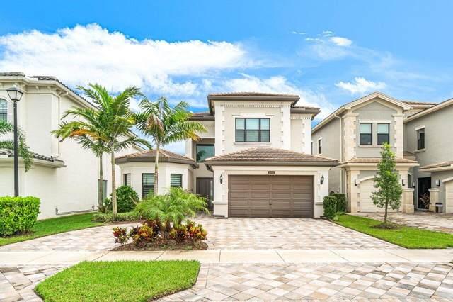 16382 Cabernet Drive, Delray Beach, FL 33446 (#RX-10749449) :: Posh Properties