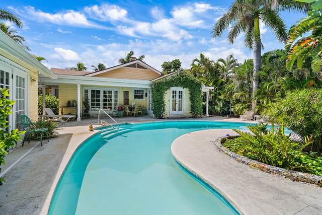 153 Australian Avenue, Palm Beach, FL 33480 (#RX-10749452) :: Baron Real Estate