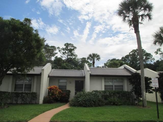 124 Lake Olive Drive, West Palm Beach, FL 33411 (MLS #RX-10749466) :: Castelli Real Estate Services