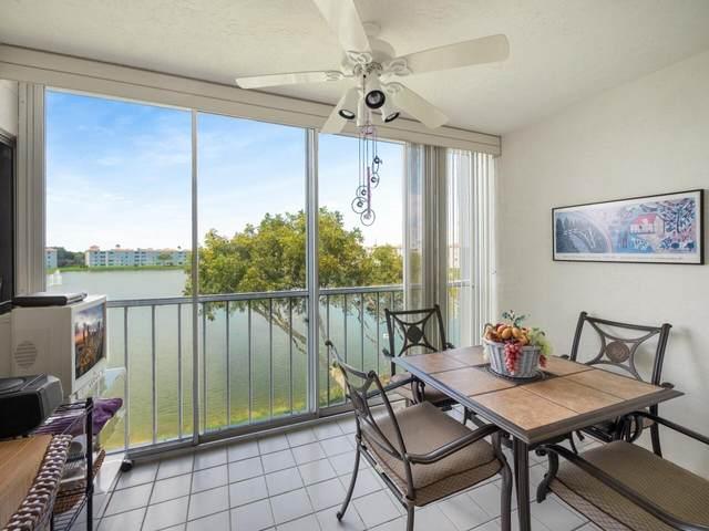 14111 Royal Vista Drive #309, Delray Beach, FL 33484 (#RX-10749481) :: IvaniaHomes | Keller Williams Reserve Palm Beach