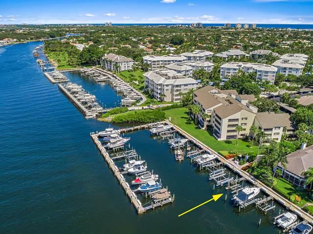 0 Oak Harbour Drive D-5, Juno Beach, FL 33408 (MLS #RX-10749506) :: The DJ & Lindsey Team
