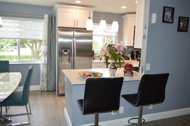 416 Chatham T, West Palm Beach, FL 33417 (MLS #RX-10749535) :: Castelli Real Estate Services