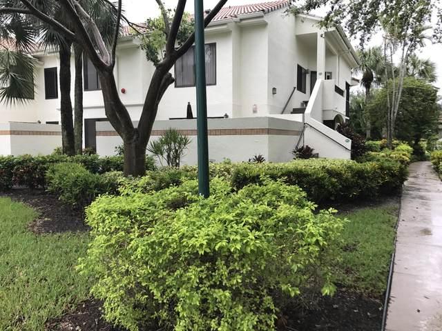7388 Victory 9602 Lane #9602, Delray Beach, FL 33446 (#RX-10749536) :: IvaniaHomes   Keller Williams Reserve Palm Beach